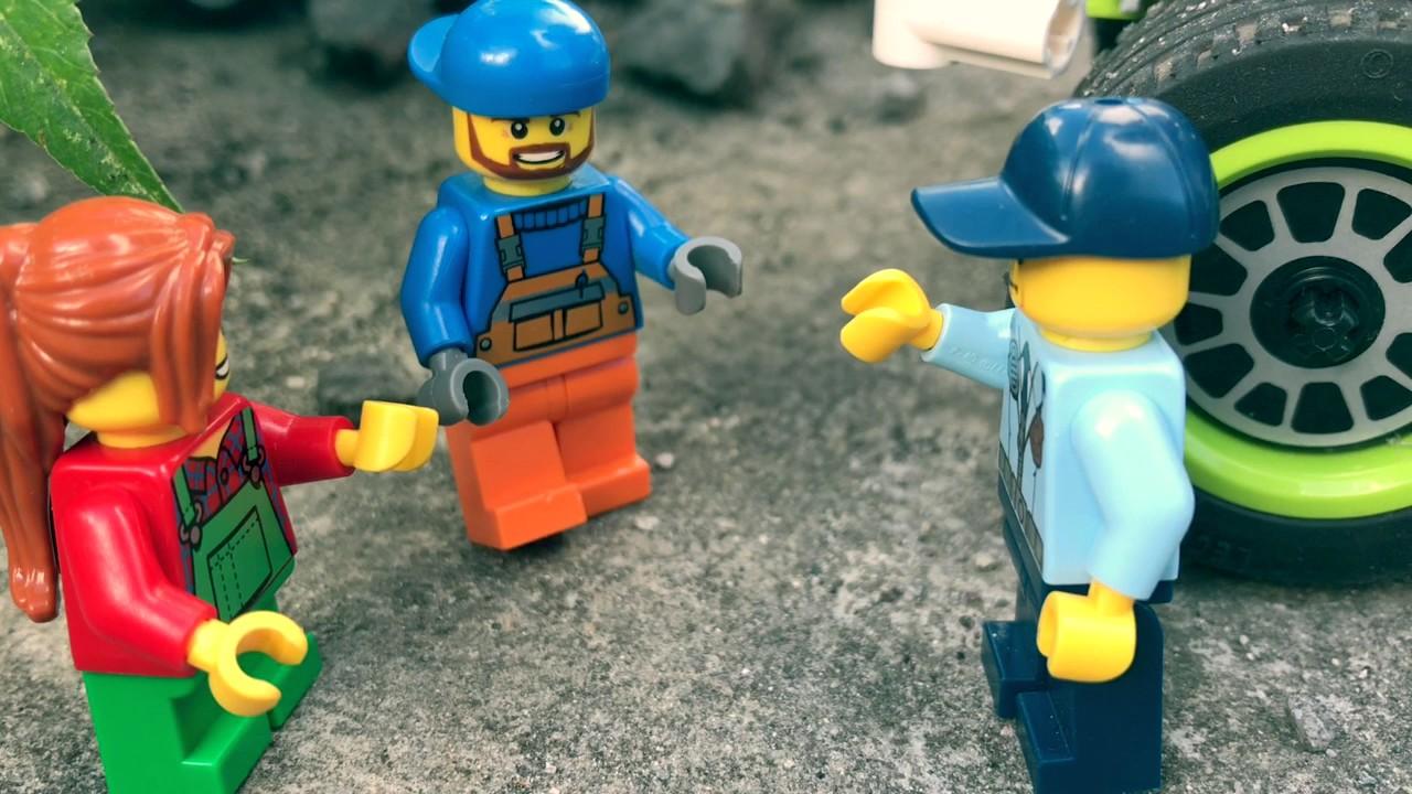 LEGO, La Reine Des Neiges : Vol D'experts