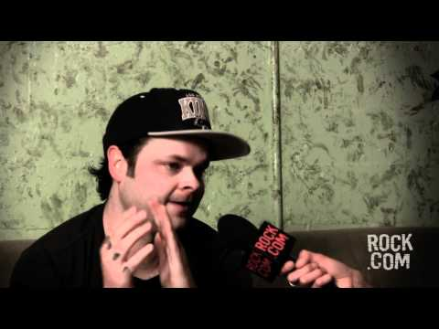 """Hollywood Undead interview with Rock.com"""