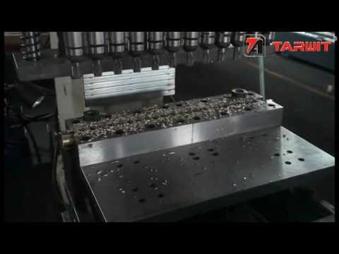 TARWIT export to Jordan for manifold fittings