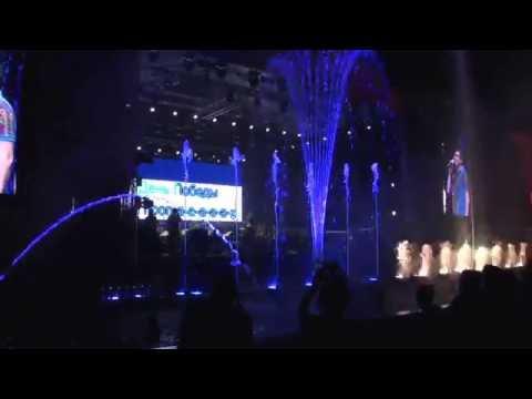 Spectacol grandios dedicat Zilei Independenței Moldovei, organizat de Primăria Bălți, cu suportul...