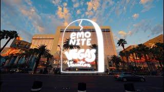 INTRODUCING EMO NITE VEGAS VACATION