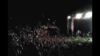 Zaz- Je Veaux Athens 3/9/2013