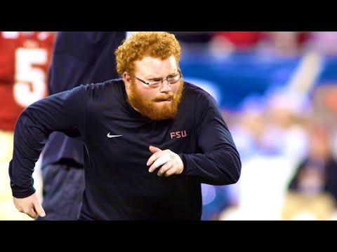 RED LIGHTNING | FLORIDA STATE BALL BOY HIGHLIGHTS