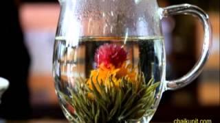 видео Заварник для чая Цитрус