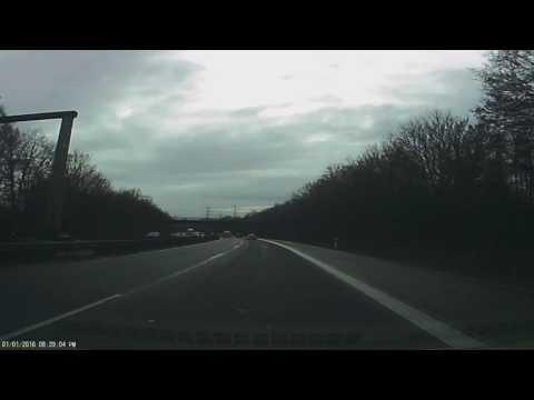 BOSS AUDIO BCAM20 Testfahrt