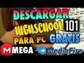 COMO DESCARGAR Highschool 101 para PC GRATIS [FULL] [MEGA] [MEDIAFIRE]