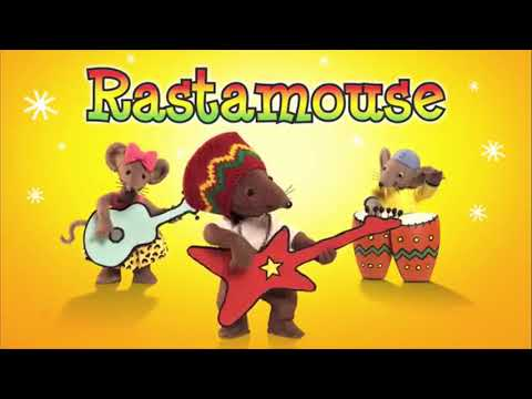 Rasta Mouse (Super) Bass Boosted