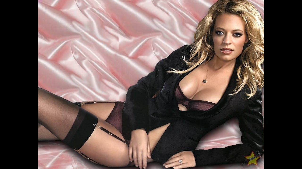 Confirm. All Jeri ryan sexy pictures was