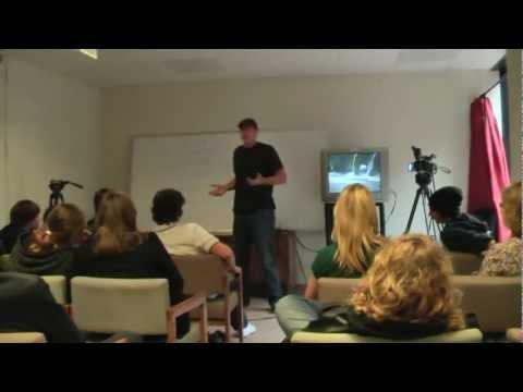new york film academy acting class youtube
