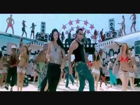 Bollywood Dance Songs 2008-2009