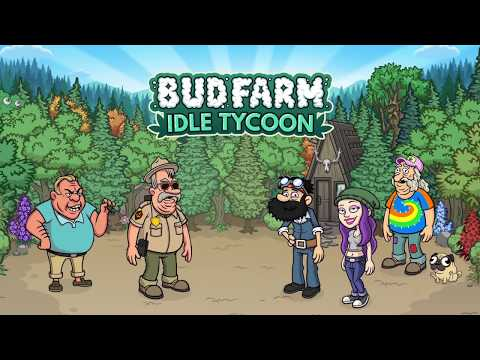 Bud Farm: Idle For Pc - Download For Windows 7,10 and Mac