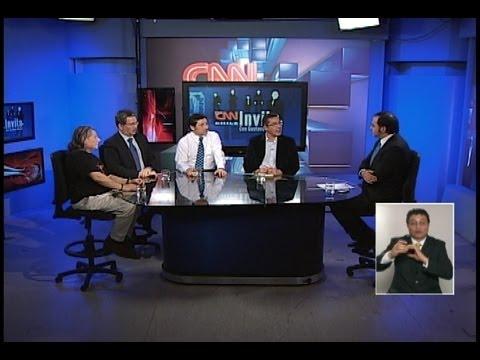 CNN Invita: El rol del Poder Judicial durante la dictadura