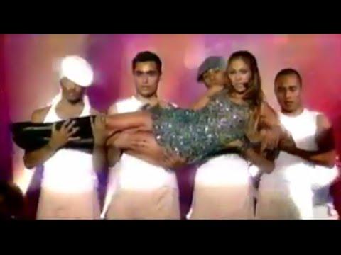 Jennifer Lopez - Waiting For Tonight (Live) [Les Années Tubes]