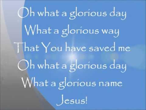 Happy Day lyrics by Jesus Culture