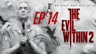 THE EVIL WITHIN 2 .  AQUI NO SOBREVIVIE NI PETER EP 14