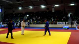 Чемпионат ДФО по дзюдо в Хабаровске