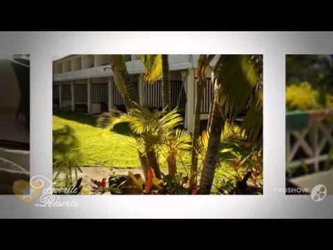 Garden Island Resort - Fiji Waiyevo