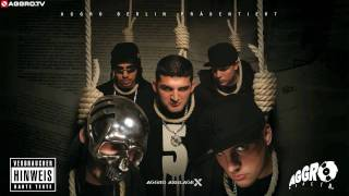 B-TIGHT & TONY D, G-HOT - GESETZLOS - AGGRO ANSAGE NR. 5X PE - ALBUM - TRACK 05