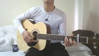 Chí Phèo - Bùi Công Nam - Guitar cover