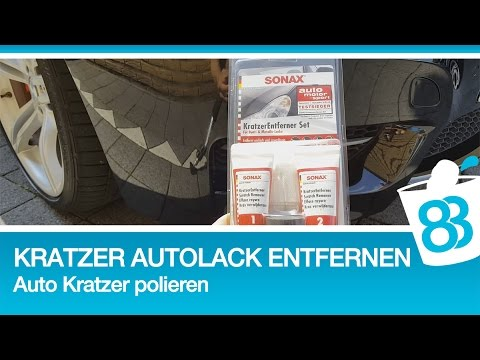 kratzer im autolack entfernen auto kratzer polieren metoo 83 youtube. Black Bedroom Furniture Sets. Home Design Ideas