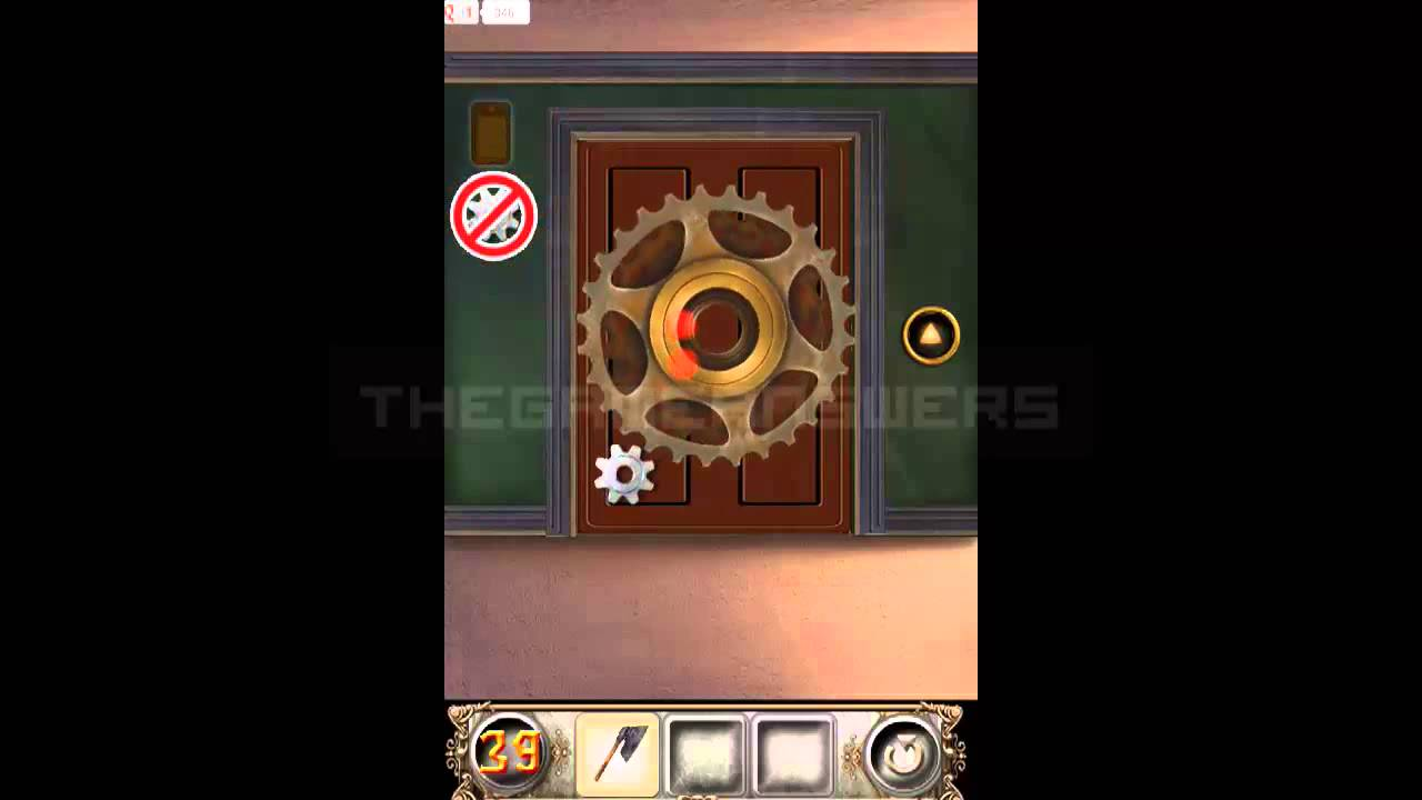 100 Doors Floors Escape Level 39 Walkthrough Guide Youtube