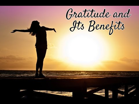 Ways to Show Gratitude and How it Benefits Your Life