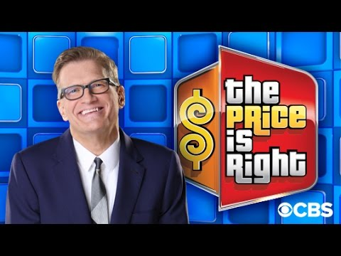 the price is right youtube. Black Bedroom Furniture Sets. Home Design Ideas