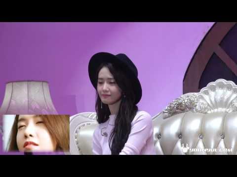 160702 Fancam YoonA 1st Fan Meeting in China GuangZhou AngelYoong