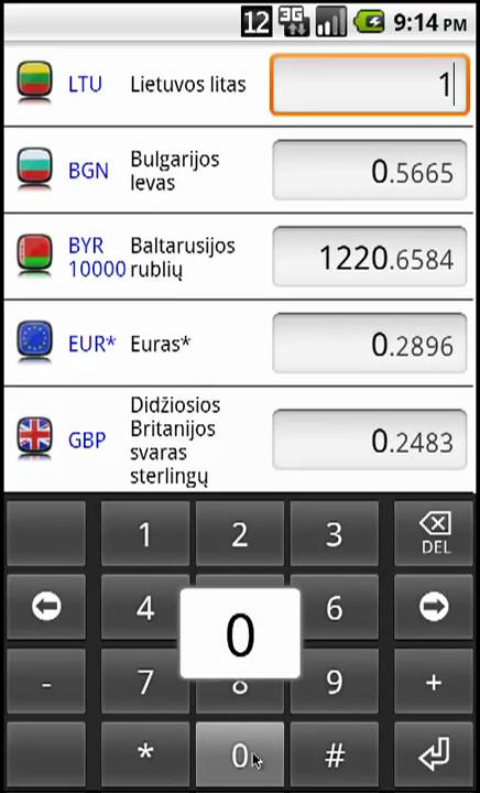 Corretor de opções binárias Alvorada: Investavimas forex