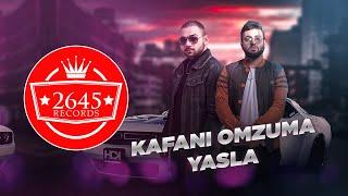 Kaan Demirkan Ft. Muhsin - Kafanı Omzuma Yasla (Official Video)
