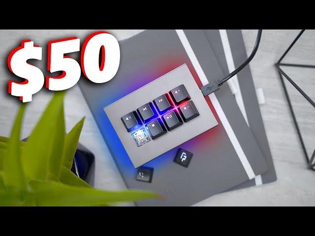Cool Tech Under $50 - April!