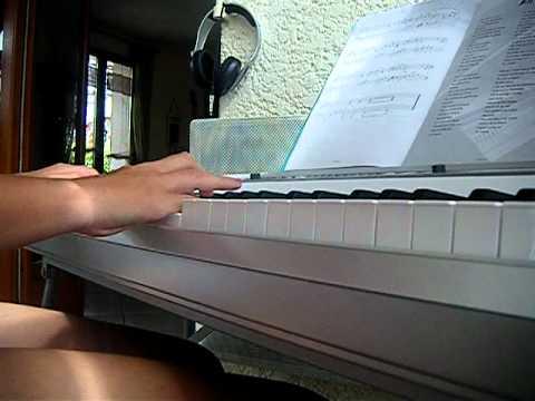 En cloque - Renaud (piano)
