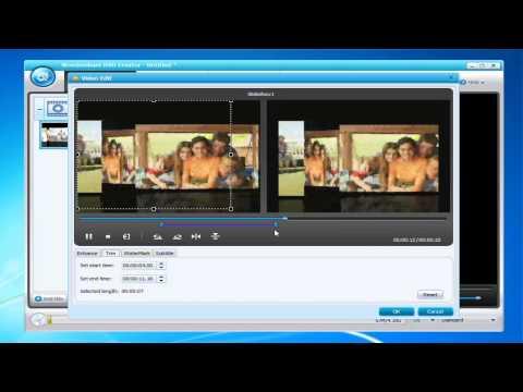 MOV Converter - QuickTime MOV Auf DVD Brennen - Für Mac/Windows