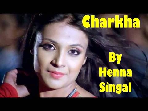 Charkha | Henna Singal |  Latest Punjabi Songs 2017 Stills
