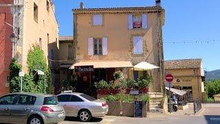 [4K] Cadenet, France, Provence (videoturysta.eu)