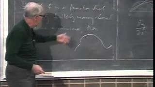 "Walter B. Rudin: ""Set Theory: An Offspring of Analysis"""