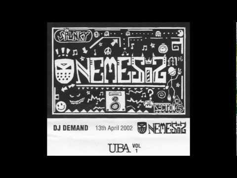 Dj Demand - 2002 - Hardcore - Part 1