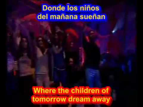 Scorpions Wind Of Change Subtitulado Español Ingles Youtube