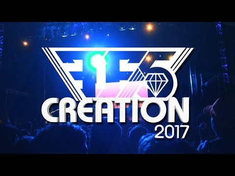 Family Force 5 - Creation Festival Northwest (2017)