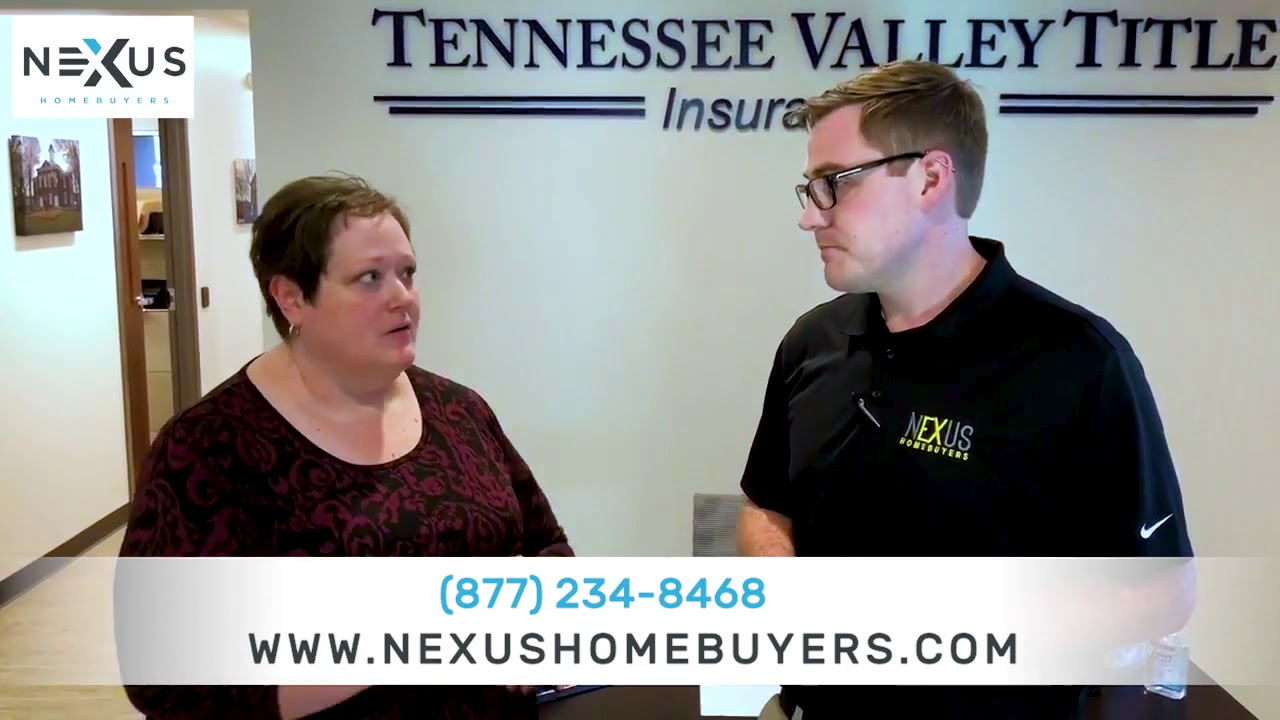 Nexus Homebuyers Review | Darlene's Testimonial