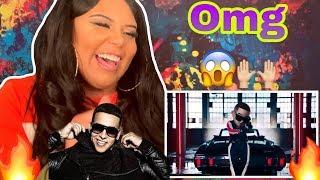 Daddy Yankee & Snow - Con Calma | Reaction