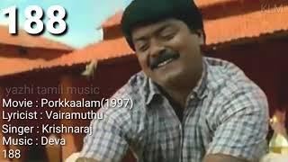 Thanjavooru Mannu Eduthu Tamil Lyrics Song