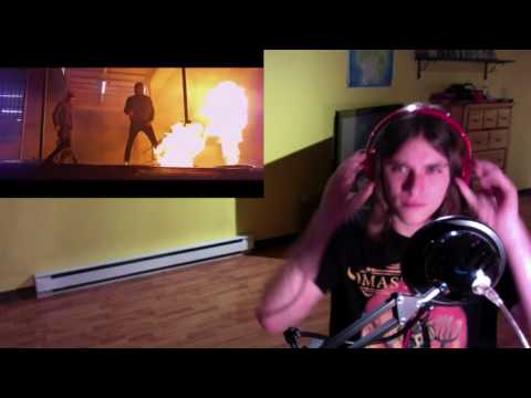 California Dreaming (Hollywood Undead) - Review/Reaction