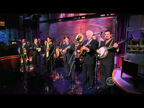 Preservation Hall Jazz Band & The Del McCoury Band