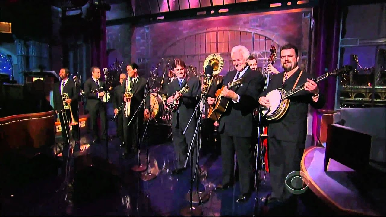 Preservation Hall Jazz Band Amp The Del Mccoury Band I Ll