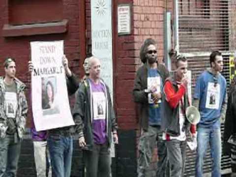 Stand Down Margaret Moran - Strike 2