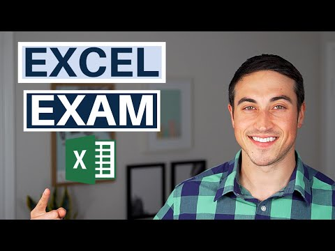 How To Ace a Real Estate Financial Modeling Excel Exam