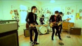 THE BAWDIES - JUST BE COOL