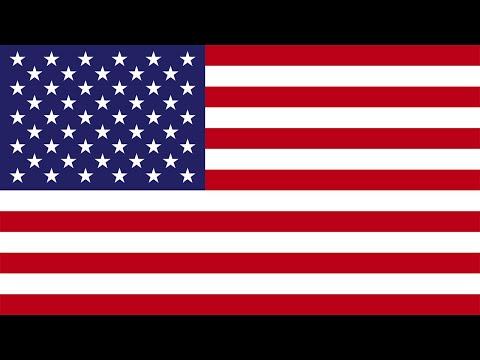 United States Flag - 10 Hours