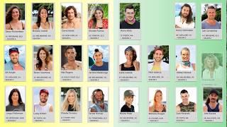 AUSTRALIAN Survivor S5: ALL-STARS - My Bootlist